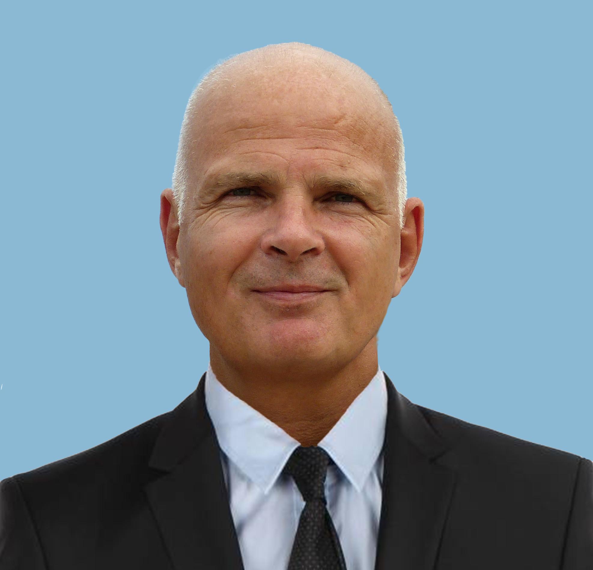 Serge NIEDZWIEDZ
